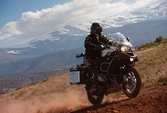 BMW R1200GSA Tours
