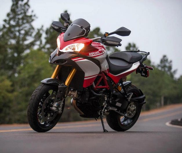 Ducati Multistrada Pikes Peak For Sale Australia