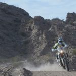 2015 Dakar Bike Stage 2