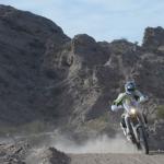 2015 Dakar Bike Stage 2