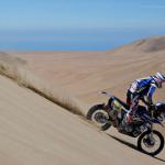 2015 Dakar Bikes Stage 6