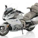 BMW K1600GTL Exclusive