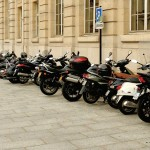 Paris Motorcycles