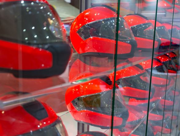 Salon De La Moto BMW Motorrad