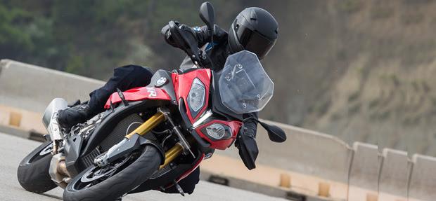 BMW Motorrad UK Deals