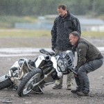 BMW Motorrad Off Road Skills UK