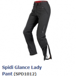 Spidi Lady Motorcycle Pant
