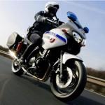 France Police Bikes