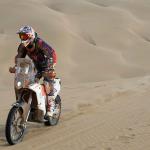2015 Dakar Stage 8