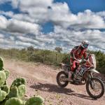 Dakar Stage 12