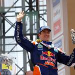 Marc Coma Winner Dakar 2015