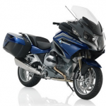 Recalled BMW R1200RT
