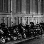 Paris Scooters