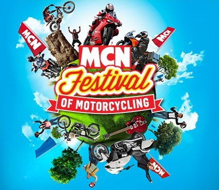 MCN Motorcycle Summer Festival Peterborough