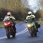 Test Ride The Latest Bikes
