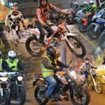 Free Rides and Test Rides at THE NEC Birmingham