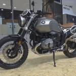BMW Motorrad R nine T Scrambler