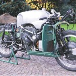 Historic Classic Bike Auction MCN Motorcycle London 2016