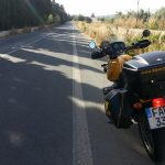 Metzeler Roadtec 01 Tested in Sicily