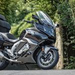 BMW's Best Touring K1600GTL