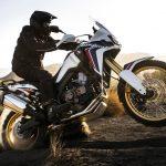 Spain Morocco Motorcycle Rental Honda Africa Twin