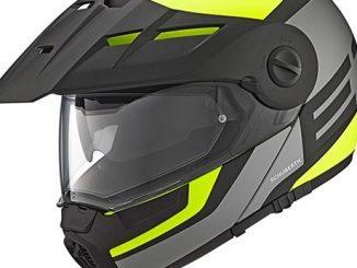Schubert E1 Enduro Motorcycle Helmet Discounted