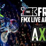 FMX Live at NEC Birmingham