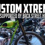 Custom Xtreme at Motorcycle Live Show NEC Birmingham UK